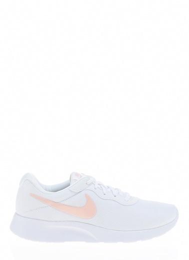 Nike Kadın Beyaz Sneakers 812655 - 109 Wmns Tanjun Beyaz